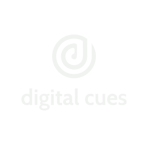 DIGITAL CUES – Logo